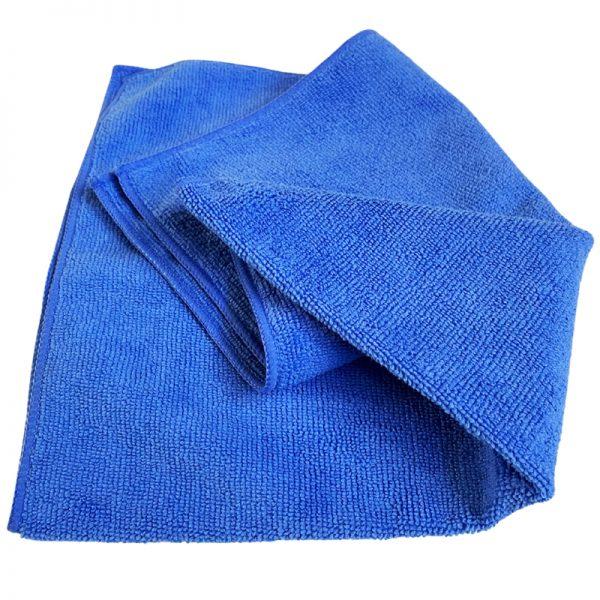 Utierka IRIS LUX Blue 60x40 cm
